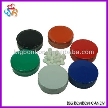 Tic Tac Tin Sugar Free Mints