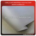 1.52x30m roll 3d auto pellicule blanche du papier carbone