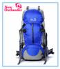 new fashionable hiking backpack bag factory ,45L waterproof bag