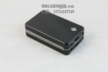 Beautiful design of 11000mah power bank external battery pack