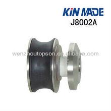 Glass sliding door pulley/shower door roller/stainless steel mechanism