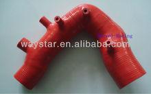 Stocked silicone hose/turbo air intake hose for subaru 01-07
