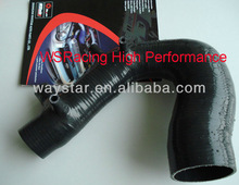 performance silicone air intake hose for subaru forester