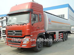 30000L to 35000L DongFeng Tianlong fuel truck
