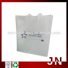 Environmentally-friendly Non Woven Shopping Bag, Factory Supply PP Non Woven Shopping Bag