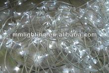 White Decoration LED Clip Tree Light    Holiday Tree Crystal Clip Decoration Lighting