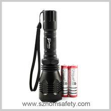 uniquefire R2 aluminium led camping torch light manufacturers