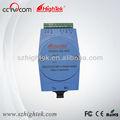 Convertidor rs485 a fibra óptica