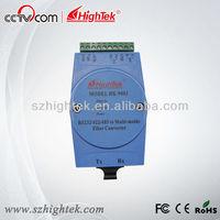 rs485 to fiber optic converter