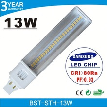 First class cooling design Promotion price uk led g24d-1 2 3