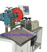 BoYa2014 New! BY-550 Automatic calendar hanger forming machine