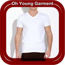 Men's V-neck t shirt,men's breathable t shirts,men;s t shits