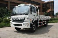 XCMG 4x2 NXG5160CSY3 Lorry Truck