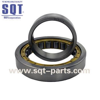 Manufacturer Excavator Parts Excavator Bearing Cylinder Roller Bearing NU224 For Excavator PC200-3/5/PC220-3/5/6/PC200-7