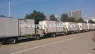 light auminum Truck Body Panel