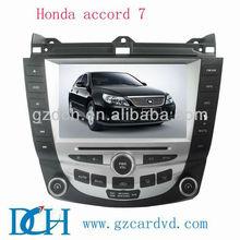 navigation system for honda accord 7 WS-9187