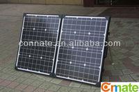 120W cheap solar panel price with TUV