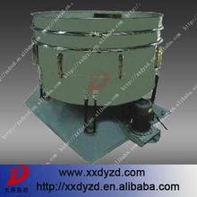 Hot sale superior quality fine powder tumbler screening machine