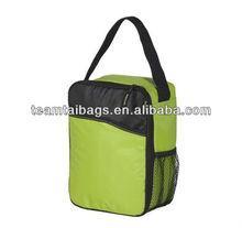Fashion promotion portable cooler bag