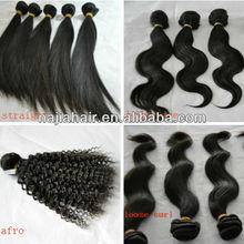 YiWu virgin hair wholesale suppliers