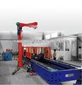 Law-2000 waw horizontal de ensayo de tracción de la máquina