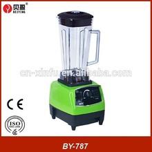 2 liter heavy duty industrial blender mixer