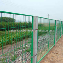 best products for import pvc coated fence garden fence