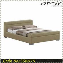 elegant pu bed