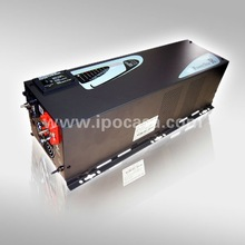 AC DC air conditioner power backup inverter 6kw