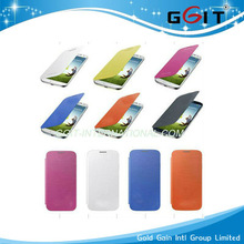 For Galaxy S4 flip cover. flip covers for Samsung s4 I9500