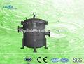 micros 10 aceroinoxidable bolsa lavable del filtro de agua potable purificación