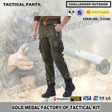 tactical Four Seasons pants