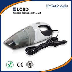 Dirt bullet handheld Hot ash vacuum cleaner dust catcher gifts