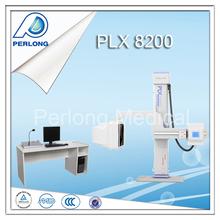 200mA digital medical X-ray machine | digital x ray equipment PLX8200