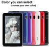 ZXS-7 inch Tablet PC Support GSM 2G/3G Phone Call Allwinner A23 1.5GHz SIM Card Capacitive Screen 512MB RAM 4GB Android Tablet