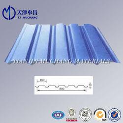 16 gauge galvanized sheet used metal building materials