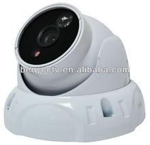 High resolution IR array eye ball camera