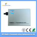 rs485 al convertidor de fibra óptica