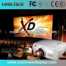 full HD 1920*1200 pixels high brightness 10000 lumens DVI support 4k projectors for sale
