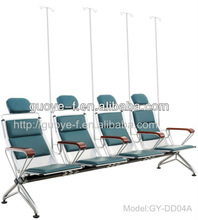 Hospital Waiting Room Chairs,Comfortable Hospital Chairs,Hospital Seats (GY-DD04A)