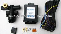 LPG buyer and CNG NGV Lambda ECU (ECU01) LPG kit Italy