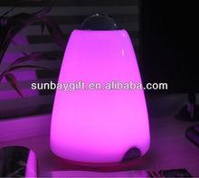 Wholesale decorative lamp corporate gift sets