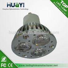 led light mini spot with ce rohs