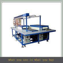 JY-S03 best price liquid pvc zipper making machine