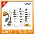 china de productos de cocina de plástico utensilio de cocina conjunto