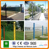 PVC Coated Welded Security Wire Mesh Fence (ISO cerificated manufacture)