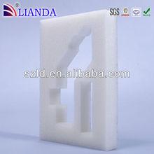 polyurethane packing foam high density die cut foam