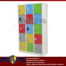 15 Compartment Storage Box/Cabinet/Locker/Cupboard
