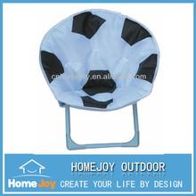 Football moon chair, camping moon chair, moon chair for kids