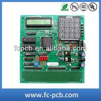 pcba motherboard